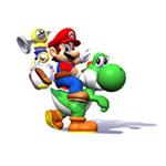 Mario greenpeace