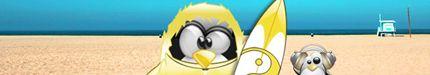 BlogTuxboard
